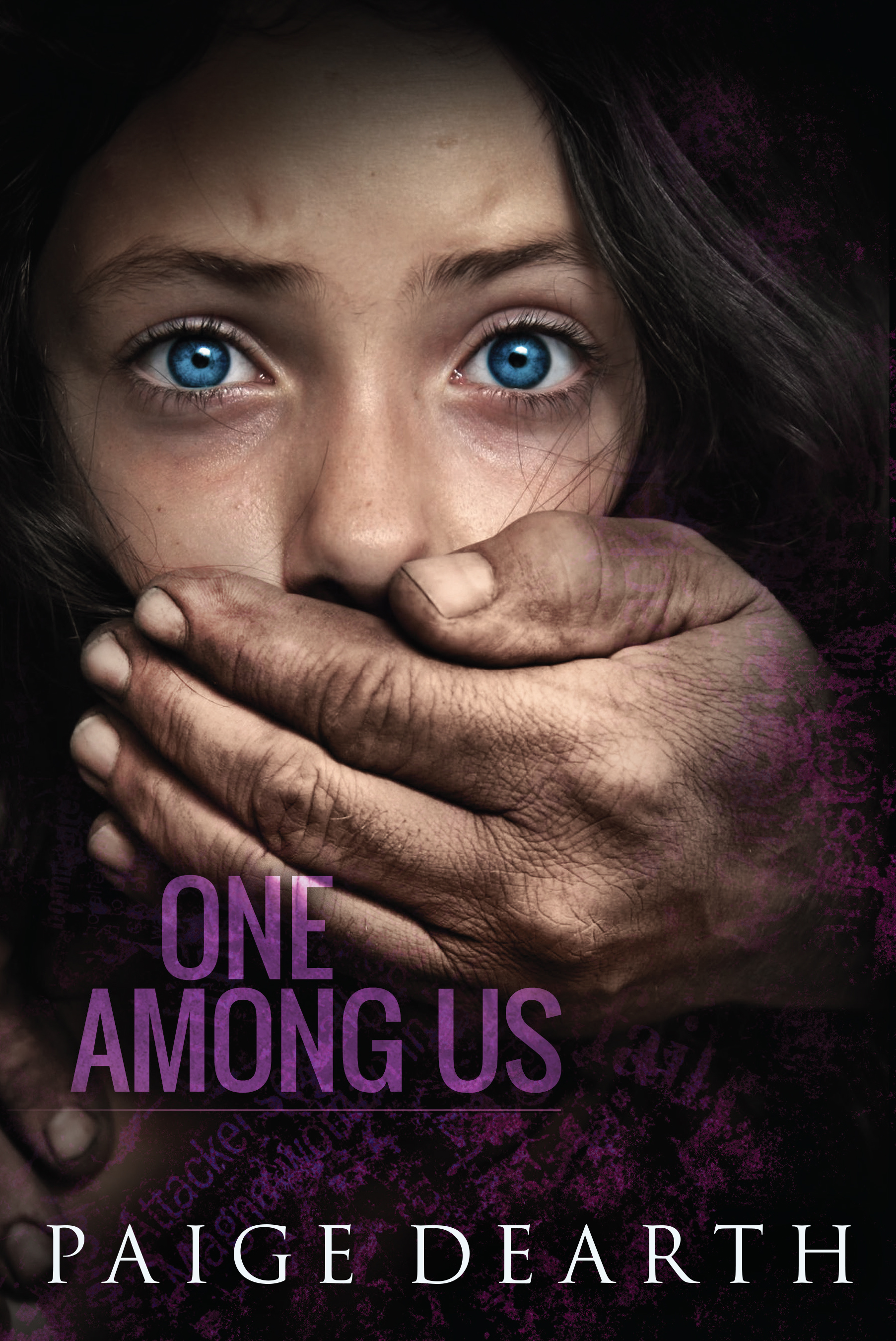 One Among Us Cover
